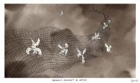 angels-caught-in-nets